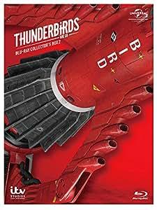 サンダーバード ARE GO ブルーレイ コレクターズBOX2 (初回限定生産) [Blu-ray]