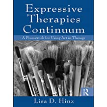 Expressive Therapies Continuum: A Framework for Using Art in Therapy
