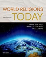 World Religions Today [並行輸入品]
