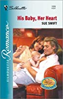 His Baby, Her Heart (The Baby'S Secret) (Silhouette Romance)
