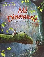Mi Dinosaurio/My Dinosaur