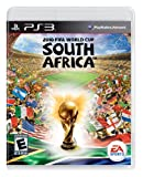 2010 FIFA World Cup South Africa (輸入版:北米・アジア) - PS3