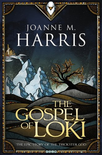 The gospel of loki ebook joanne m harris amazon kindle store the gospel of loki by harris joanne m fandeluxe Choice Image