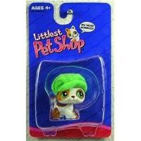 Littlest Pet Shop (リトルペットショップ) Dog #127 w/Green Hat(並行輸入)