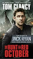 The Hunt for Red October (Movie Tie-In) (A Jack Ryan Novel)