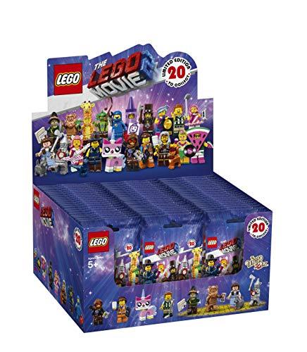 レゴ(LEGO) レゴ(R)ミニフィギュア レゴ(R)ムービー2シリーズ 71023