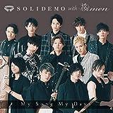 My Song My Days(CD+DVD)(桜men盤)