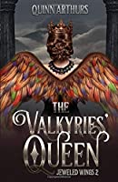 The Valkyries' Queen (Jeweled Wings)