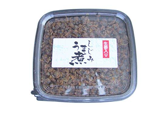 サトー食品 しじみの佃煮(生姜入り) 120g