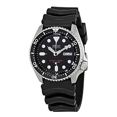 セイコー SEIKO ダイバー 腕時計 ブラックボーイ SKX007J1 [並行輸入品]