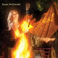 Hot Flashes! by Susan Mcdonald (2010-05-03)