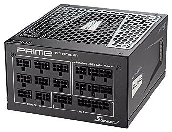 オウルテック 12年間新品交換保証 80PLUS TITANUM取得 ATX 電源 ユニット フルモジュラー Skylake対応 Seasonic PRIME Ultraシリーズ 850W
