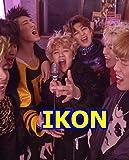 VOGUE 3月号(2017)/ IKON/【5点構成】本册+記事翻訳+ IKONポスター+ IKONはがき2枚/韓国版/アイコン