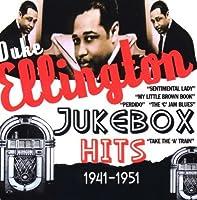 Jukebox Hits: 1941-1951 by Duke Ellington (2013-05-03)