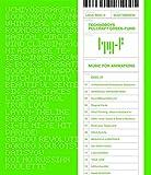 TECHNOBOYS PULCRAFT GREEN-FUND Best Album 「MUSIC FOR ANIMATI…