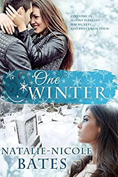 One Winter by [Bates, Natalie-Nicole]