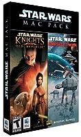 Star Wars Mac Pack (輸入版)