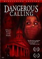 [北米版DVD リージョンコード1] DANGEROUS CALLING / (WS SUB)