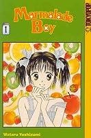 Marmalade Boy, Vol. 1