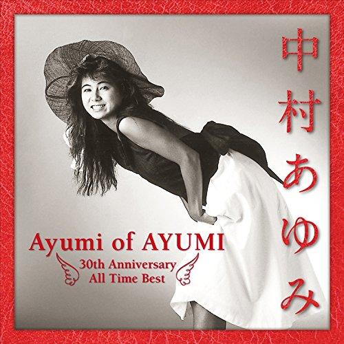 Ayumi of AYUMI~30th Anniversar...