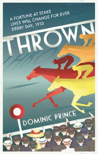 Thrown (English Edition)