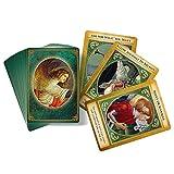 大天使ガブリエルオラクルカード (オラクルカードシリーズ) 画像