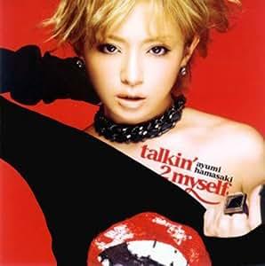 talkin'2 myself(DVD付)