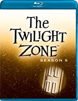 Twilight Zone: Season 5 [Blu-ray] [Import]