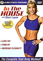 In the House [DVD]