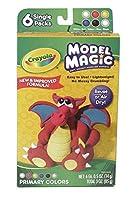 Crayola 玩具モデル魔法でMfrpartno 23から2402