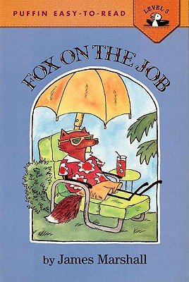 Fox on the Job: Level 3 (Penguin Young Readers, Level 3)の詳細を見る