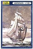 エレール 1/150 帆船アンフィトリテ プラモデル FF0610