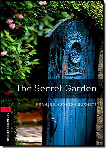 Oxford Bookworms Library: Level 3: : The Secret Garden (Oxford Bookworms Library. Human Interest. Stage 3)の詳細を見る