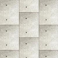東洋ケース ウォールステッカー KABEDECO 1.2m コンクリート