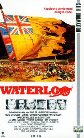 Waterloo [VHS] [Import]