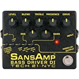SANS AMP BASS DRIVER DI Ver.2