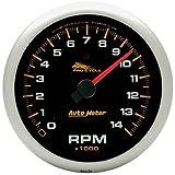 オートメーター Autometer タコメーター 14000rpm 3-3/4インチ(95mm) DS244035 19231 DS-244035