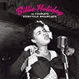 ビリー・ホリデイ、Billie Holiday