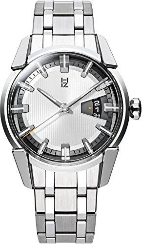 [ミナセ]MINASE 腕時計 HiZ DIVIDO(ディヴァイド) 自動巻き 日本製 VY04-K01SB メンズ