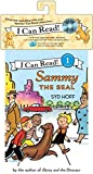 Sammy the Seal Book and CD (I Can Read Level 1)