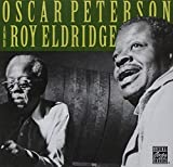 Oscar Peterson & Roy Eldridge 画像
