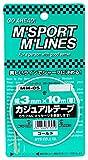 MYS カジュアルテープ ゴールド(3mm×10m) MM-05