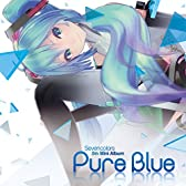 Sevencolors 5th mini album Pure Blue