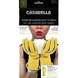 Casabella カサベラ プレミアムウォーターブロックグローブ Sサイズ イエロー