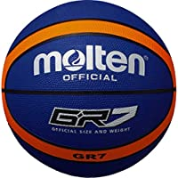 (モルテン) Molten バスケットボール 7号球 (国内正規品)