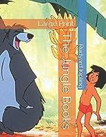 The Jungle Books: Large Print