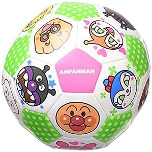 アンパンマン NEWカラフルサッカーボール
