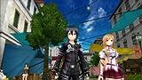 ソードアート・オンライン ―ホロウ・フラグメント― - PS Vita 画像