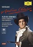 ジョルダーノ:歌劇《アンドレア・シェニエ》 [DVD] 画像