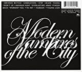 Modern Vampires of the City [輸入盤CD] (XLCD556) 画像